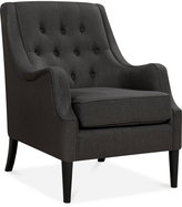 Ladden Accent Chair, Quick Ship
