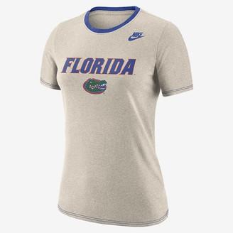 Nike Women's T-Shirt College Dri-FIT (Florida)