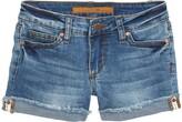 Joe's Jeans Markie Cutoff Denim Shorts