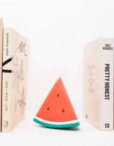 Sunnylife Watermelon Wax Lamp