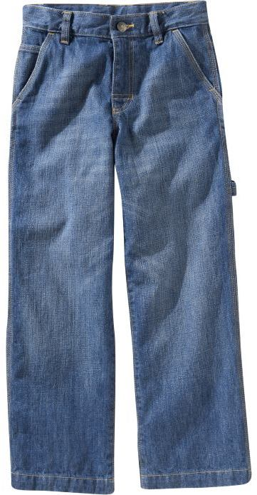 Old Navy Boys Painter Jeans
