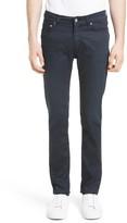 Acne Studios Men's Ace Slim Straight Leg Jeans