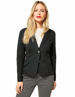 Street One Women's 211253 Sweatblazer Blazer