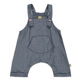 Nui Shane Chambray Overalls