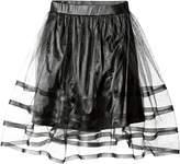 Capezio Women's Clock Strikes Twelve Tutu Skirt