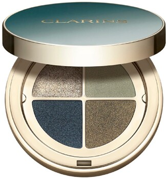 Clarins Ombre 4 Couleurs Eyeshadow Quad