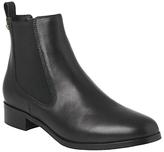 LK Bennett L.K.Bennett Alexia Ankle Chelsea Boots, Black