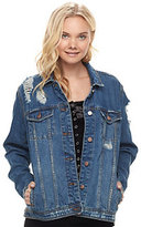 Jean Jackets For Juniors - ShopStyle