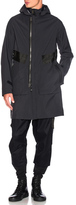 Acronym 3L Gore-Tex Interlops Coat in Black.