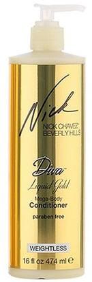 Nick Chavez Diva Liquid Gold Mega-Body Conditioner