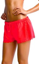 Seafolly Bella Rose Boardshort