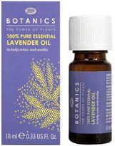 Botanics Aromatherapy Pure Essential Oil - 10ml Lavender