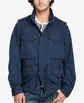 Denim & Supply Ralph Lauren Men's Water-Resistant Field Jacket