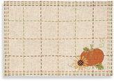 Sunflower Cutwork 16-Inch Placemat