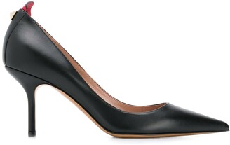 Valentino Pointed Toe Pumps