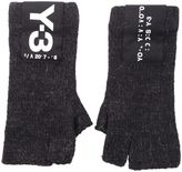 Y-3 Fingerless Gloves