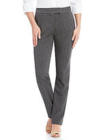 Investments Petite the 5TH AVE fit Straight Leg Pant