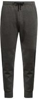 Fendi Bag Bugs-plaque cotton-blend track pants