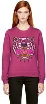 Kenzo Pink Tiger Sweatshirt