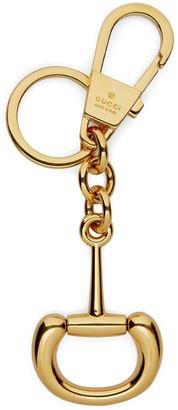 Gucci Horsebit 1955 keychain