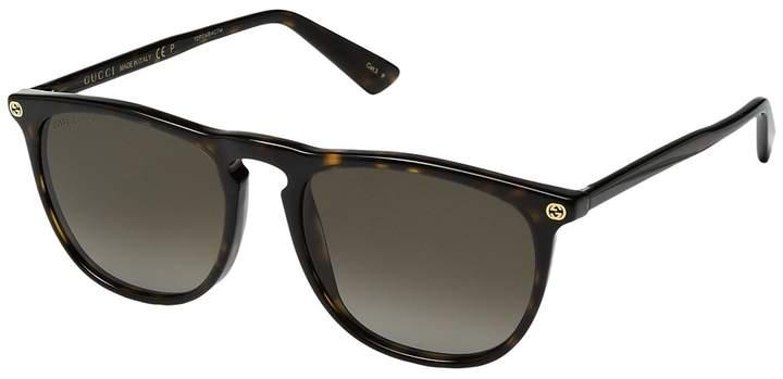 Gucci GG0120S Fashion Sunglasses