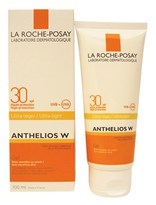 La Roche-Posay La Roche Posay Anthelios W Ultra-light Gel Spf 30 For Sun-sensitive Skin 100 Ml.