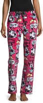 Disney Disney's Minnie Mouse Plush Pajama Pant