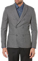 Original Penguin Double Breasted Wool Blazer
