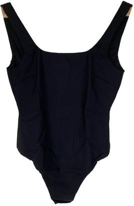 FELLA Black Lycra Swimwear for Women