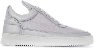 Filling Pieces lace-up sneakers