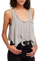 Free People Stevie Crop Tank