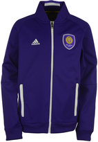 adidas Boys' Orlando City SC Anthem Jacket