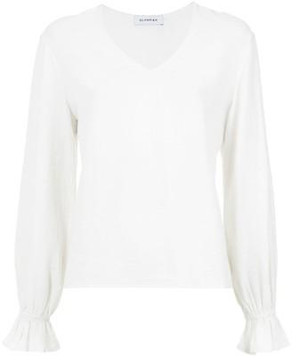 Olympiah Inca blouse