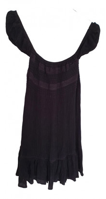 AUGUSTE Black Dress for Women