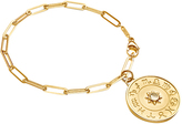 Monica Rich Kosann Zodiac Constellation Charm Bracelet