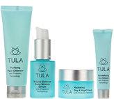 Tula Probiotic Skincare 4-Piece Starter Kit