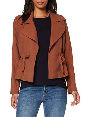 Comma Women's 81.908.51.2106 Jacket,16 (Size: )