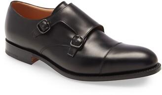 Church's Detroit Monk Shoe