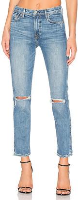 GRLFRND Naomi High-Rise Stretch Jean
