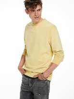 Scotch & Soda Garment Dyed Sweater