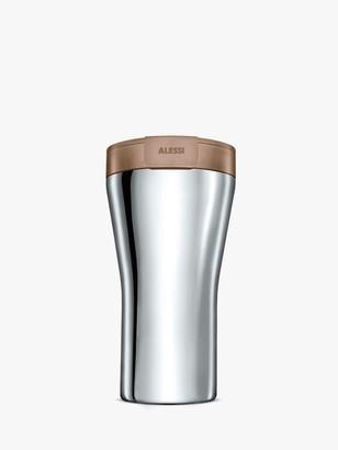 Alessi Caffa Travel Mug, 400ml