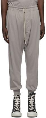 Rick Owens Taupe Level Lounge Pants