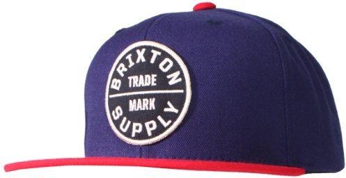 Brixton Men's Oath III