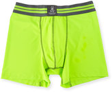Psycho Bunny Performance Boxer Briefs, Acid Green