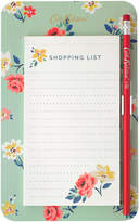 Cath Kidston Hampstead Ditsy Magnetic To Do List