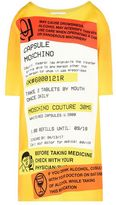 Moschino Minidress