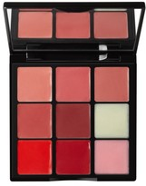 Trish McEvoy Veil Lip Color The Rose Palette - No Color