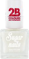 2B Colours Sugar Nails Nail Polish