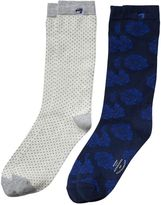 Scotch & Soda 2-Pack Classic Socks