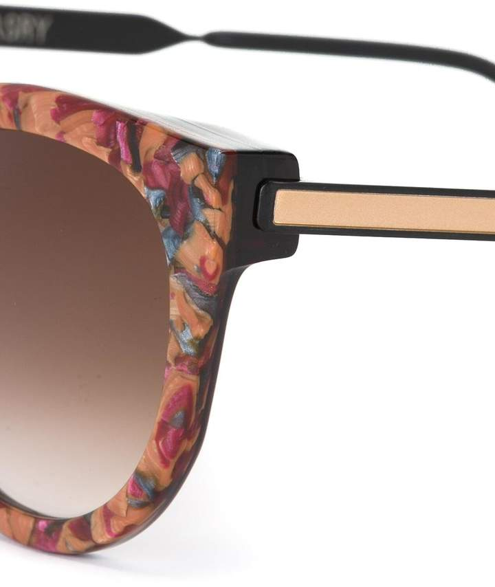 Thierry Lasry 'Lively' sunglasses